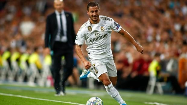 Eden Hazard, baja con el Real Madrid, confirman la gravedad de la lesión