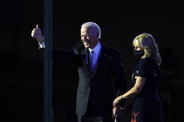 Joe Biden pide incluir a los indocumentados en  el conteo del censo