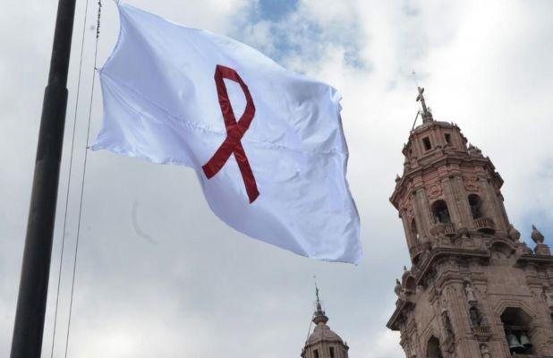 Gobierno de Morelia realiza campaña de prevención VIH/SIDA