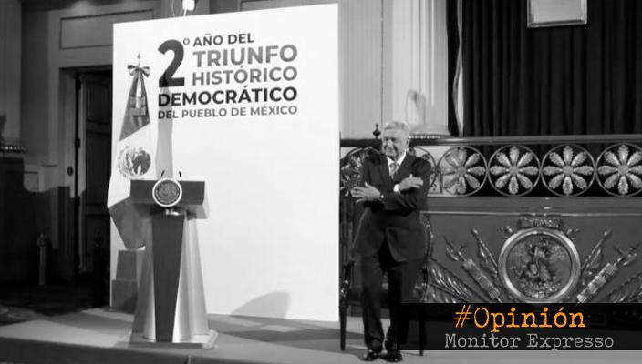 2 Años de Transformación – La Opinión de Miguel Pérez Pompa