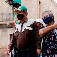 Aprueban Ley de uso obligatorio de cubrebocas en Michoacán