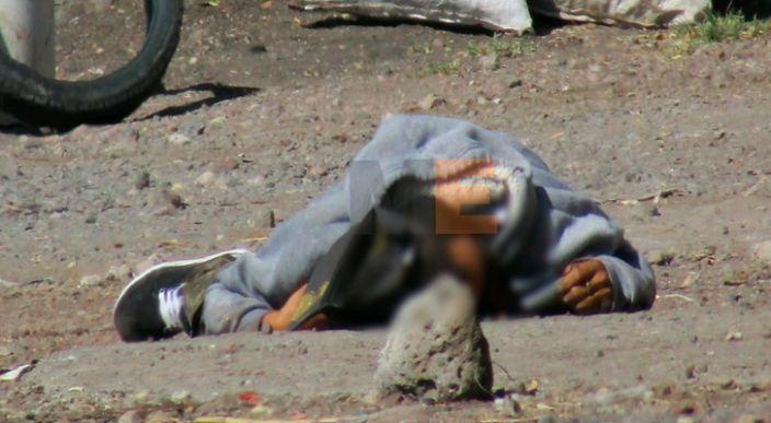 Desde una moto disparan y matan a un joven en Ario de rayón, Michoacán