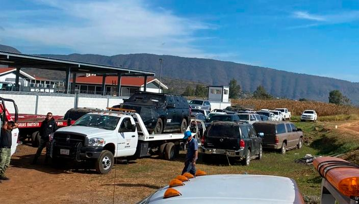 Director de Seguridad Pública de Tlazazalca, Michoacán queda herido en agresión a balazos