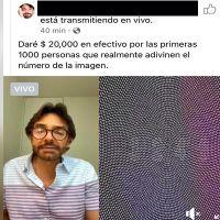 Usan imagen de artistas para realiza estafas en redes sociales