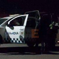 GN se enfrenta a balazos contra pistoleros en Buenavista Tomatlán, Michoacán