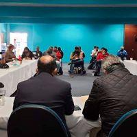 Autoridades educativas de Michoacán y Poder de Base continúan diálogo