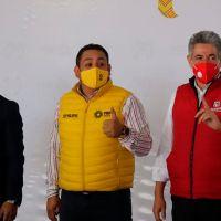 Sondeo ciudadano el que defina el perfil de candidato para la gubernatura de Michoacán: PRD