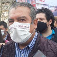 Morelia, en disposición de comprar vacunas contra covid-19