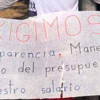 Por 700 mdp en adeudos, el lunes pararán Media Superior y Superior en Michoacán