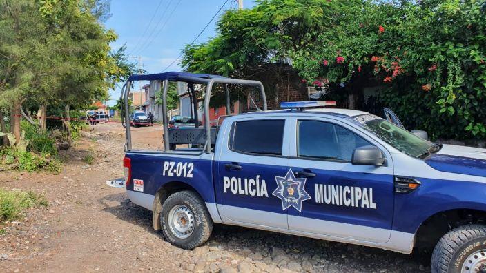 Corresponde a una mujer, el cuerpo putrefacto localizado en Jacona, Michoacán