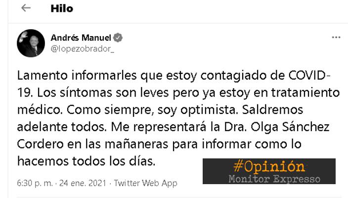Reacción de Odio – La Opinión de Miguel Pérez Pompa