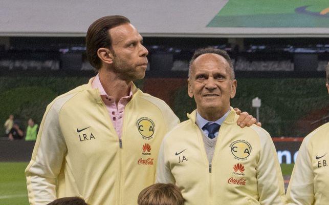 Falleció José Alves conocido como el lobo solitario, máximo goleador del Club América