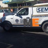Fallece mujer dentro de camioneta, en la colonia Felicitas del Río