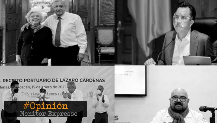 Las Mañaneras: ¿Voz de la 4T o comedia de equivocaciones? – La Opinión de Joel Alejandro Arellano Torres