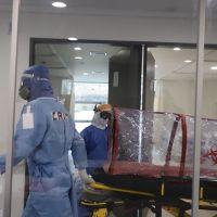Lázaro Cárdenas y Uruapan vuelve a subir contagios de COVID-19