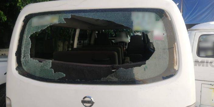 Suspende SSM acciones vectoriales en Zamora tras agresión a balazos contra el personal