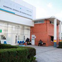 Trabajadores acusan de abusos por parte del director del hospital de Ciudad Hidalgo, Michoacán