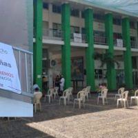 Permite Gobierno de Lázaro Cárdenas propaganda electoral en Palacio Municipal