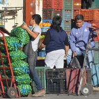 Central de Abastos de Morelia sí podrá abrir los domingos
