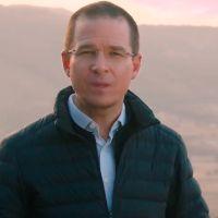 """Ricardo Anaya recrimina a AMLO """"haber tirado a la basura"""" 100 mil MDP por la cancelación del aeropuerto de Texcoco"""
