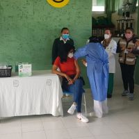 Por concluir IMSS Michoacán vacunación contra covid en hospitales de régimen ordinario e imss-bienestar