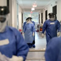 Diez estados incrementan en contagios después de Semana Santa