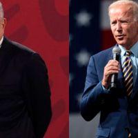 Biden y AMLO acordaron frenar migración irregular