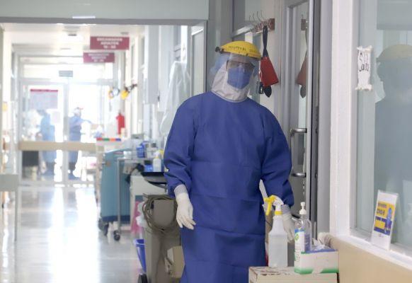 Registra Morelia ocupación hospitalaria del 97%