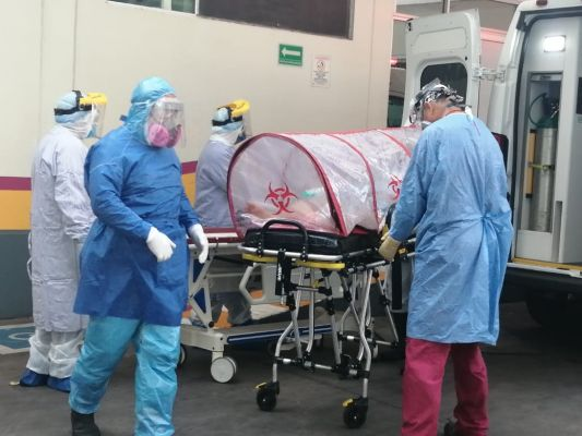Gobierno de Morelia refuerza medidas ante avance de pandemia