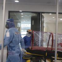 En 24 horas casi 400 contagios por COVID-19 en Michoacán