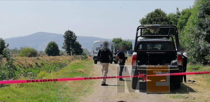 Hallan a 8 personas asesinadas y dentro de río en la región de Álvaro Obregón