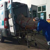 Hospital General Pátzcuaro, al 100% en ocupación hospitalaria COVID-19