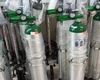 Lanzan campaña para compartir tanques de oxígeno