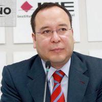 El Consejo General del INE acusa a la FGR de proteger a Pío López Obrador
