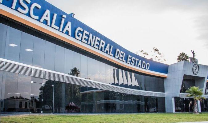 En Zamora, detiene Fiscalía General a presunto responsable de Homicidio de una mujer