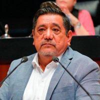 Felix Salgado Macedonio iniciará su campaña a la Gubernatura de Guerrero el viernes si no llega otro candidato