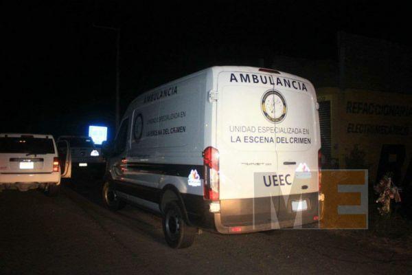 Tras enfrentamiento, agente investigador pierde la vida; hay un delincuente abatido y otro detenido