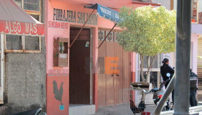 Comerciante recibe 5 balazos durante atentado en Zamora, Michoacán