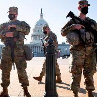 El Capitolio de Estados Unidos refuerza seguridad tras reporte de amenazas