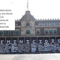"""Silviano Aureoles critica vallas de Palacio Nacional """"son un símbolo de los gobiernos separatistas"""""""