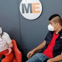 MC respetará paridad de género en candidaturas y denunciará violencia hacia la mujer