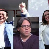 Presidente nacional de Morena fue miembro de la organización NXIVM; publicó Animal Político