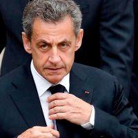 Sarkozy, ex presidente de Francia condenado a tres años de prisión por corrupción y tráfico de influencias
