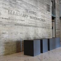 Requieren 18 millones de pesos para remodelar espacio anexo a teatro Matamoros
