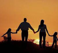 Hoy, se celebra a las familias