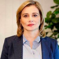 Gobernadora electa de Chihuahua Maru Campos, da positivo a covid-19