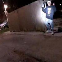 Publican video de adolescente de 13 años latino que fue baleado por policías de Chicago