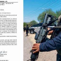 Nuncio Apostólico en México visitará Aguililla, Michoacán