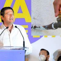 Hermano de Alfonso Martínez con deuda de más de 120 mil pesos en agua