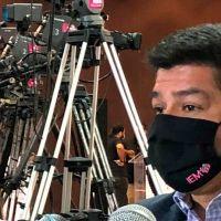 Alista IEM debate de candidatos a la Gubernatura de Michoacán, dejarán un espacio para Morena